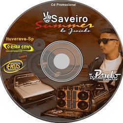 Cd Saveiro Summer do Juninho DjPR