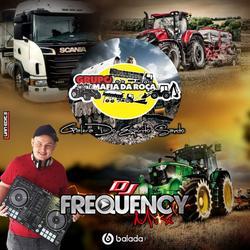 CD GMR - DJ Frequency Mix