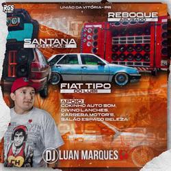 Santana doLucas Fiat Tipo Lubi ReboqueAb