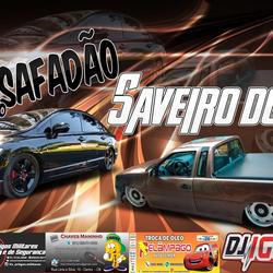 CD SAVEIRO DO VINI E CIVIC SAFADAO