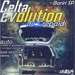 CD CELTA EVOLUTION