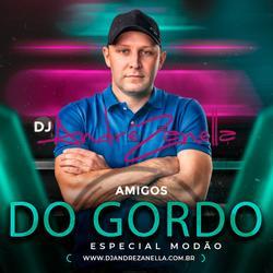 CD AMIGOS DO GORDO ESPECIAL MODAO