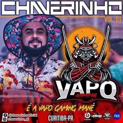 Cd Vapo Gaming Vol.1