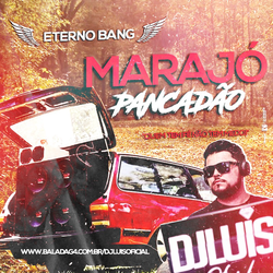 CD MARAJO PANCADAO DO BANG