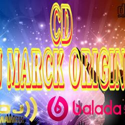CD DJ MARCK ORIGINAL 2019