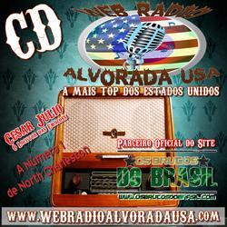 Web Radio Alvorada Usa - Dj Dolglas Juvino e Outros Djs