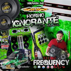 CD Fiorino Ignorante - DJ Frequency Mix
