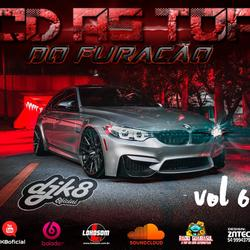 As top do furacao vol.6 out 2019