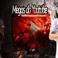 Megas do Youtube Últimos lançamentos DJ Alessandro Nar