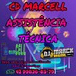 CD Marcell Assistencia Tecnica