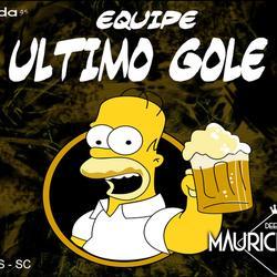 EQUIPE ULTIMO GOLE