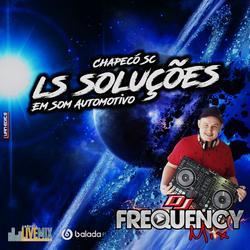 CD Ls SolucoesSomAutomotivo-FrequencyMix