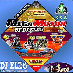MEGA MOTOR SUMARE SP 25 08 BY DJ ELZO