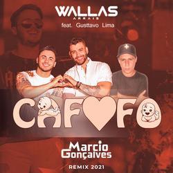 Wallas Arrais feat. Gusttavo Lima  Cafofo  Marcio Gonça