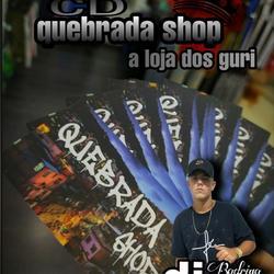 CD quebrada shop a loja dus guri vol 2
