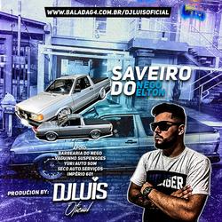 CD SAVEIRO DO NEGO ELTON