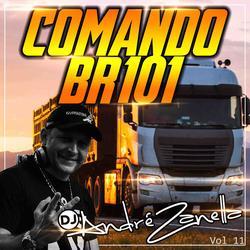 CD COMANDO BR 101 VOLUME 11