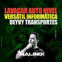 ABERTURA DAYVY TRANSPORTES@LAVACAR AUTONIVEL@VERSATIL INFORMATICA@WWW.DJMALBEK.COM WHATSAPP 4691213684