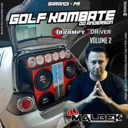 GOLF KOMBATE DO ANDERSON VOL2