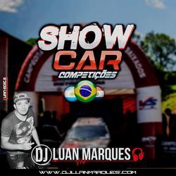 Show Car Competicoes MALA ABERTA