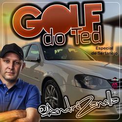 CD GOLF DO TED ESPECIAL SERTANEJO