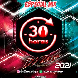 30 horas bebidas EspecialMix 2021
