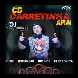 CD CARRETINHA APIAÍ - APIAÍ SP