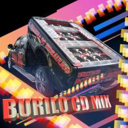 DJ BURILO CD MIX