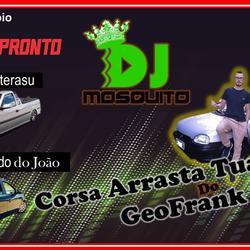 CD CORSA ARRASTA TUA MUSA DO GEOFRANK