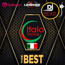 CD ITALO DANCE THE BEST