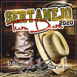 CD SERTANEJO REMIX TUM DUM 2020