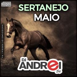CD Sertanejo Maio 2019