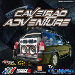Caveirao Adventure Volume 1