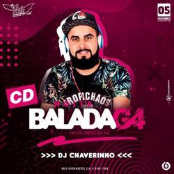 Cd Noite Balada G4 Edicao Caxias Do Sul