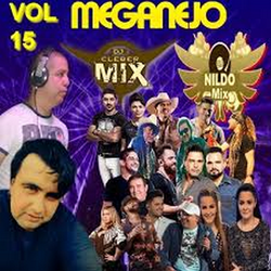 MEGANEJO DJ NILDO MIX VOL15