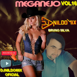MEGANEJO DJ NILDO MIX VOL16