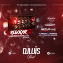 01 - CD Reboque Massacre do Pancadao Vol. 2 - DJ Luis Oficial