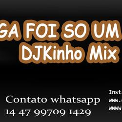 MEGA FOI SO UM TIRO 2019 DJ KINHO MIX