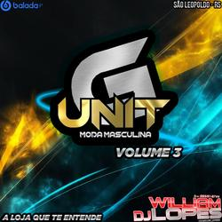 CD G UNIT MODAS VOL 3
