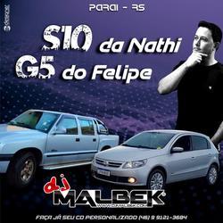 S10 DA NATHI E GOLG5 DO FELIPE