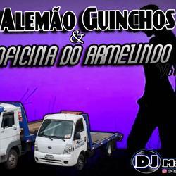 ALEMAO GUINCHOS E OFC DO ARMELINDO VOL02