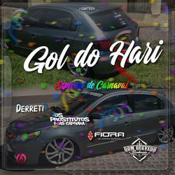 CD Gol do Hari Esp. Carnaval - Santosrgs
