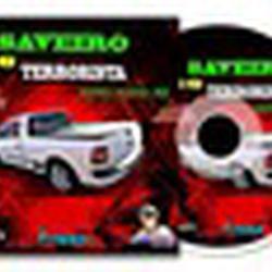 CD saveiro g6 terrorista vol2