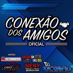 Conexao dos Amigos Volume 1