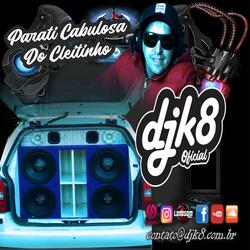 CD Parati Cabulosa do Cleitinho 2020