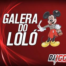 CD Galera do Lolo