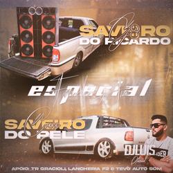 SAVEIRO G3 DO RICARDO E CROSS DO PELE