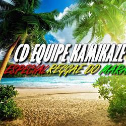 Cd Os kamikaze Esp. Reggae