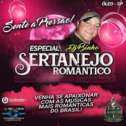Dj Binho Espe Sertanejo Romantico