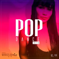 CD Pop Dance Hits Vol.44 ( DJ Helio De Souza )